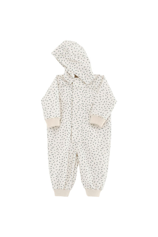 One-Piece Rainsuit