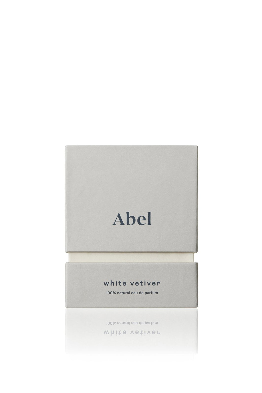 White Vetiver - 50ml
