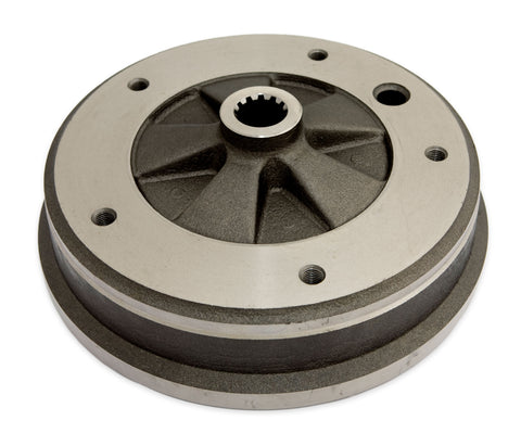 Rear Brake Drum - 5 Lug