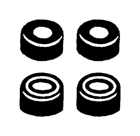 Body to Beam Bushing Kit