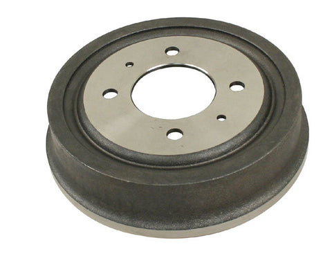 Rear Brake Drum - 4 Lug
