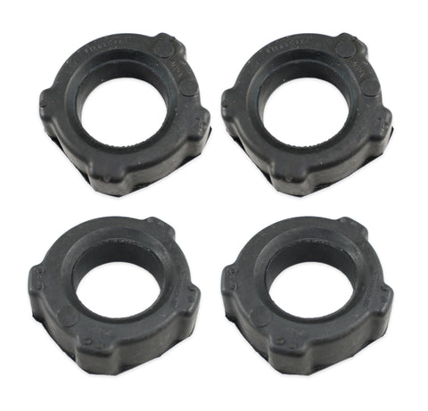 Spring Plate Bushing Kit - Swing Axle