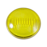 AMBER FOG LIGHT LENS KIT