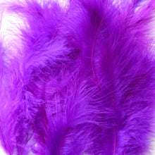 Load image into Gallery viewer, Fun Feather Wedding Bouquet For Your Quirky Bridesmaids - Bridal Crystal Bouquets