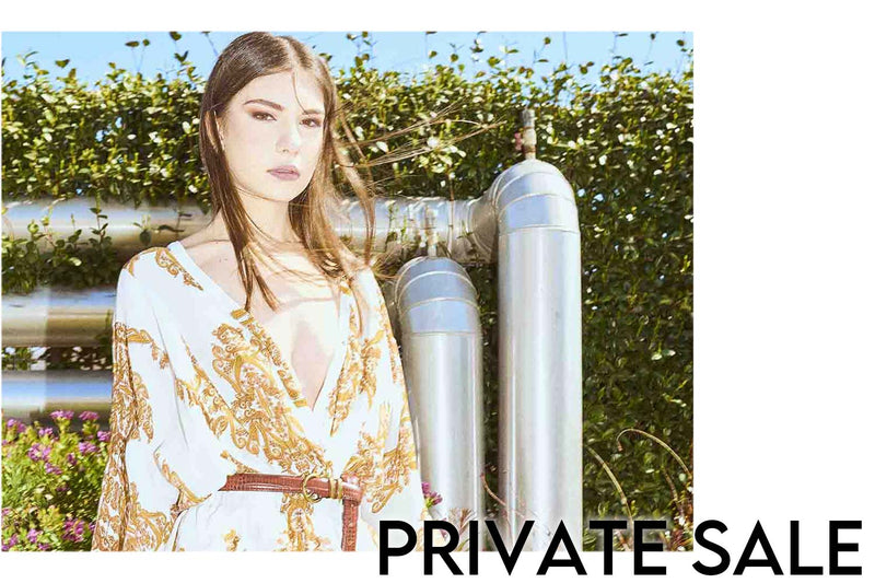 PRIVATE SALE - SILVIAN HEACH