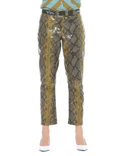 Python trousers