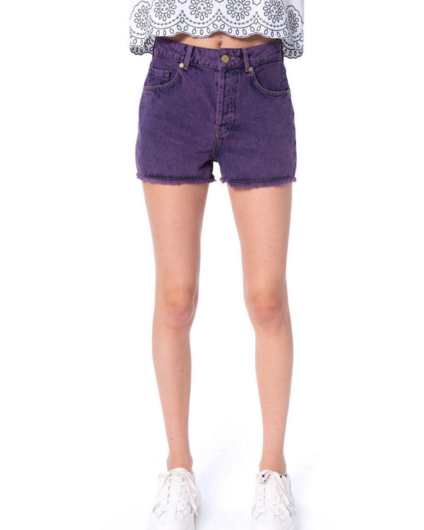 Denim shorts REMCHI