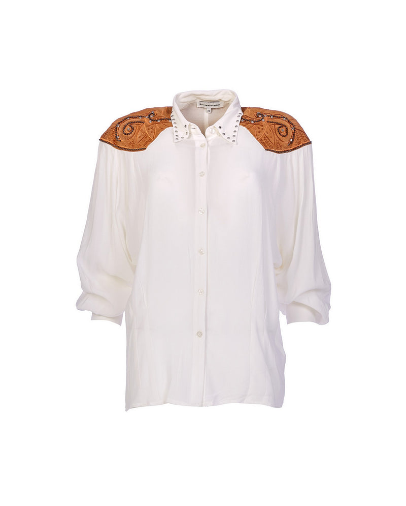 Country style shirt