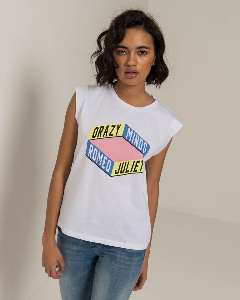 90s style t-shirt