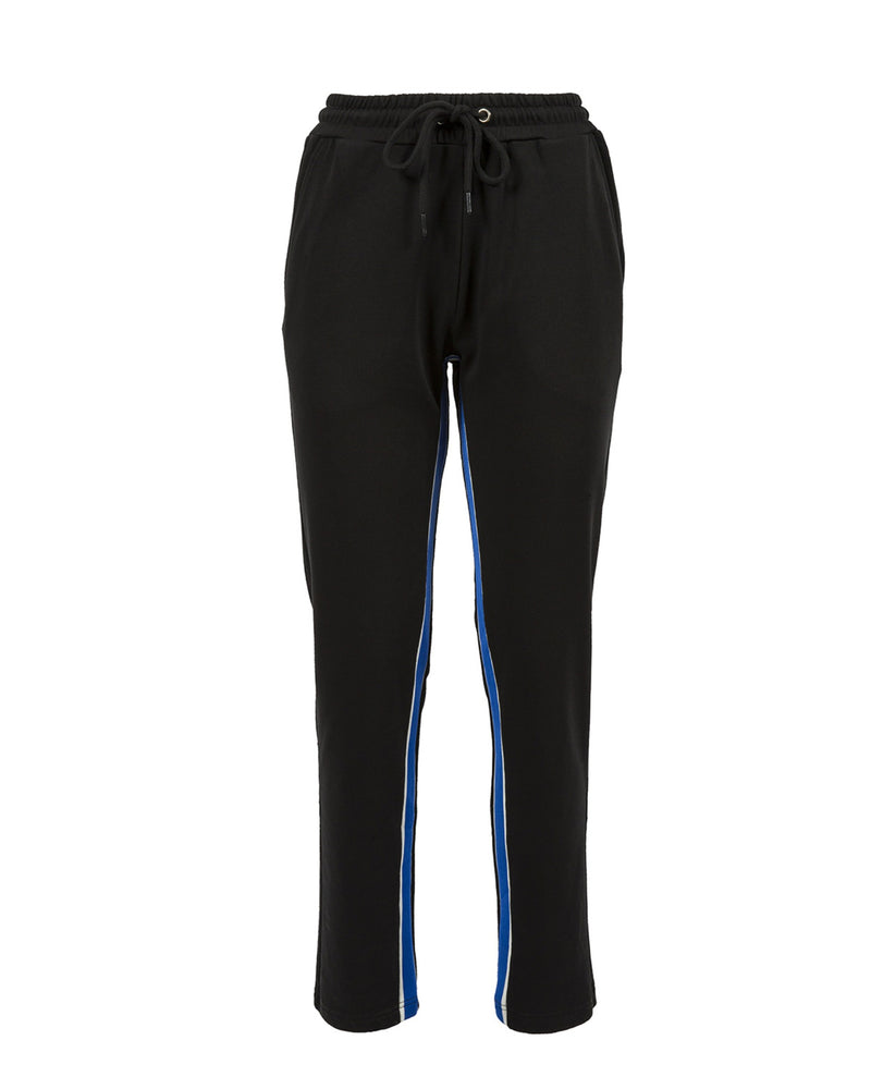 Cotton sports trousers