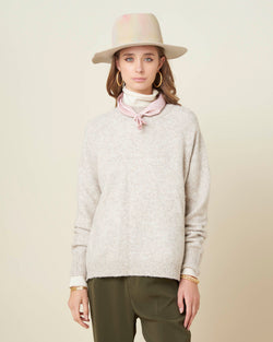 Basic roundneck sweater