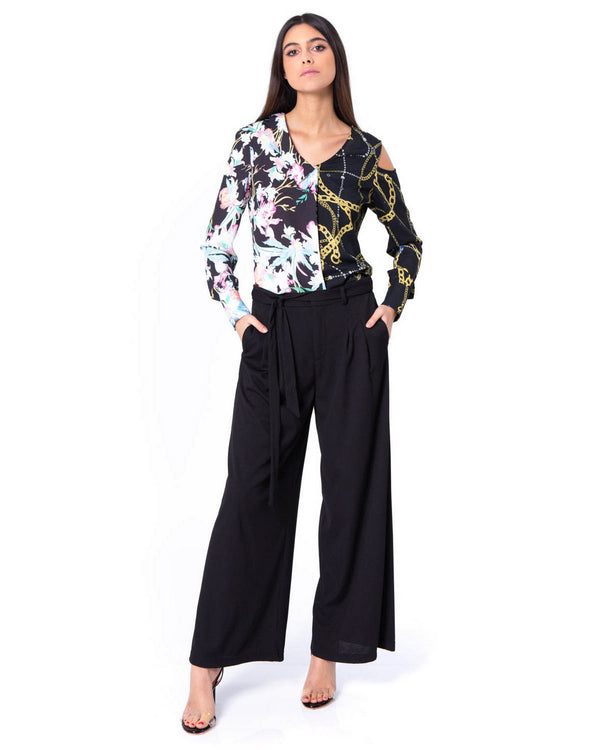 CROP PANTS SLANA