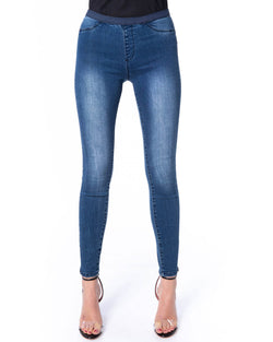 JEGGINGS DENIM GADOGU