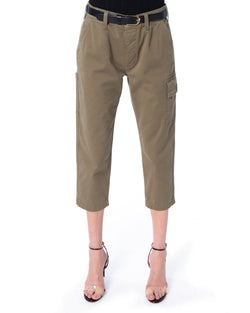 Chinos trousers YAPACANI