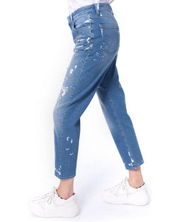Cropped jeans BAURES