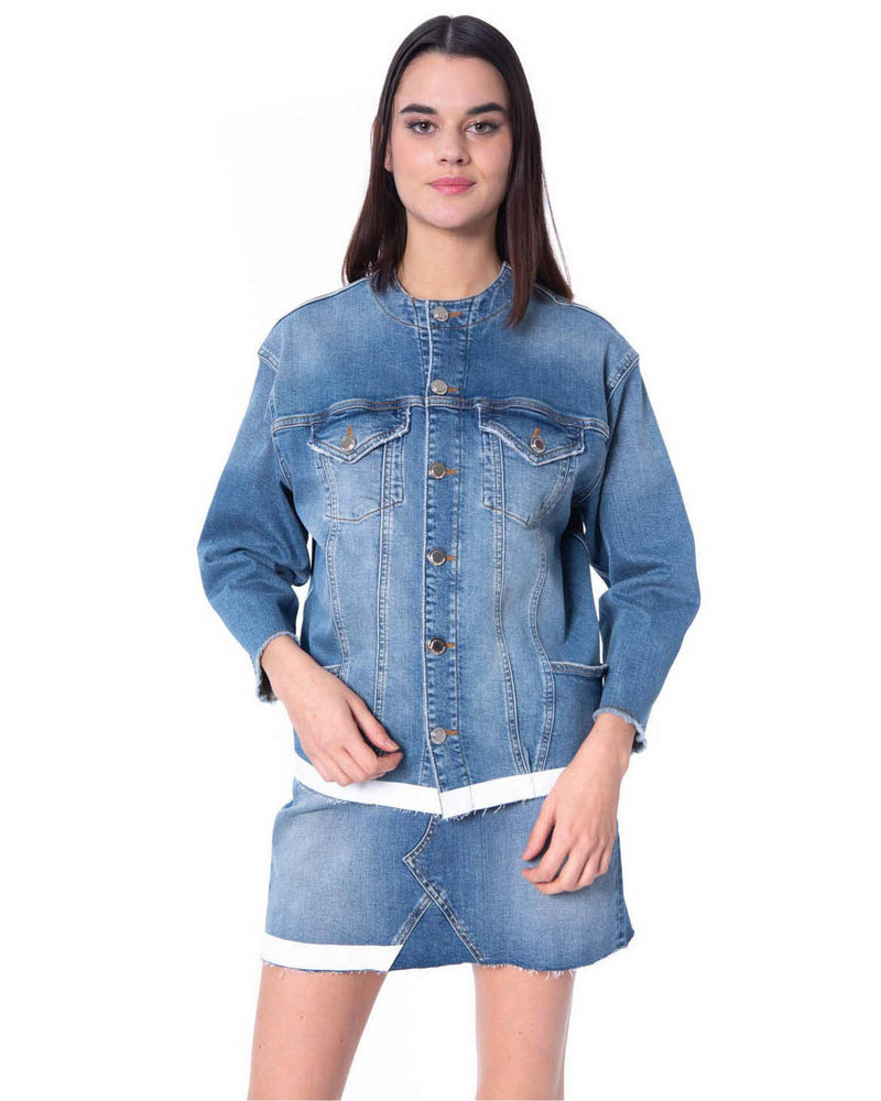 Denim jacket MADRUGA