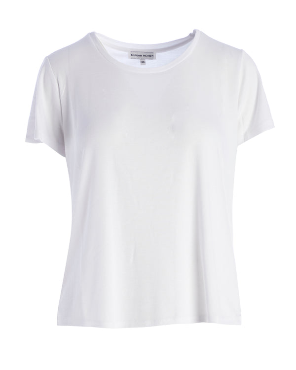 Soldi color basic t-shirt