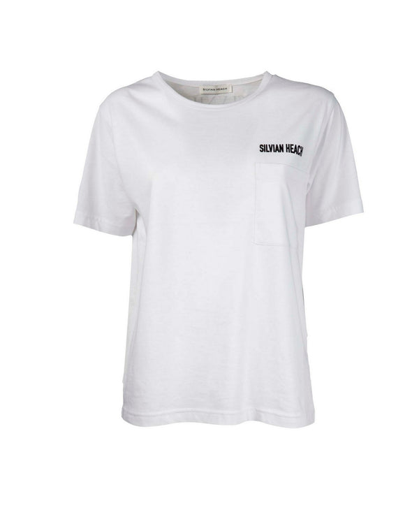 Basic crop T-shirt