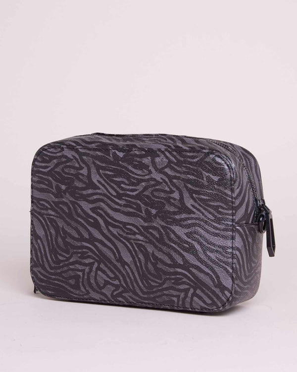 Animal pattern fannypack