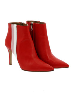 Leather ankle boots TOKO