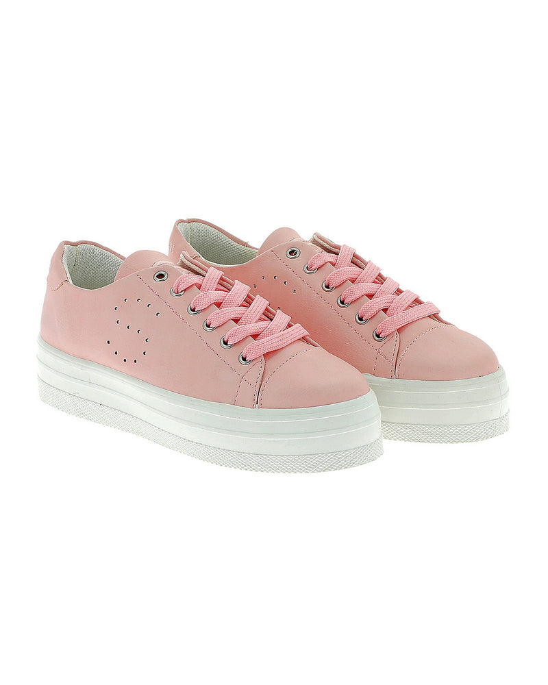 Solid color sneakers COIPASA