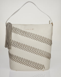 Sack shoulderbag