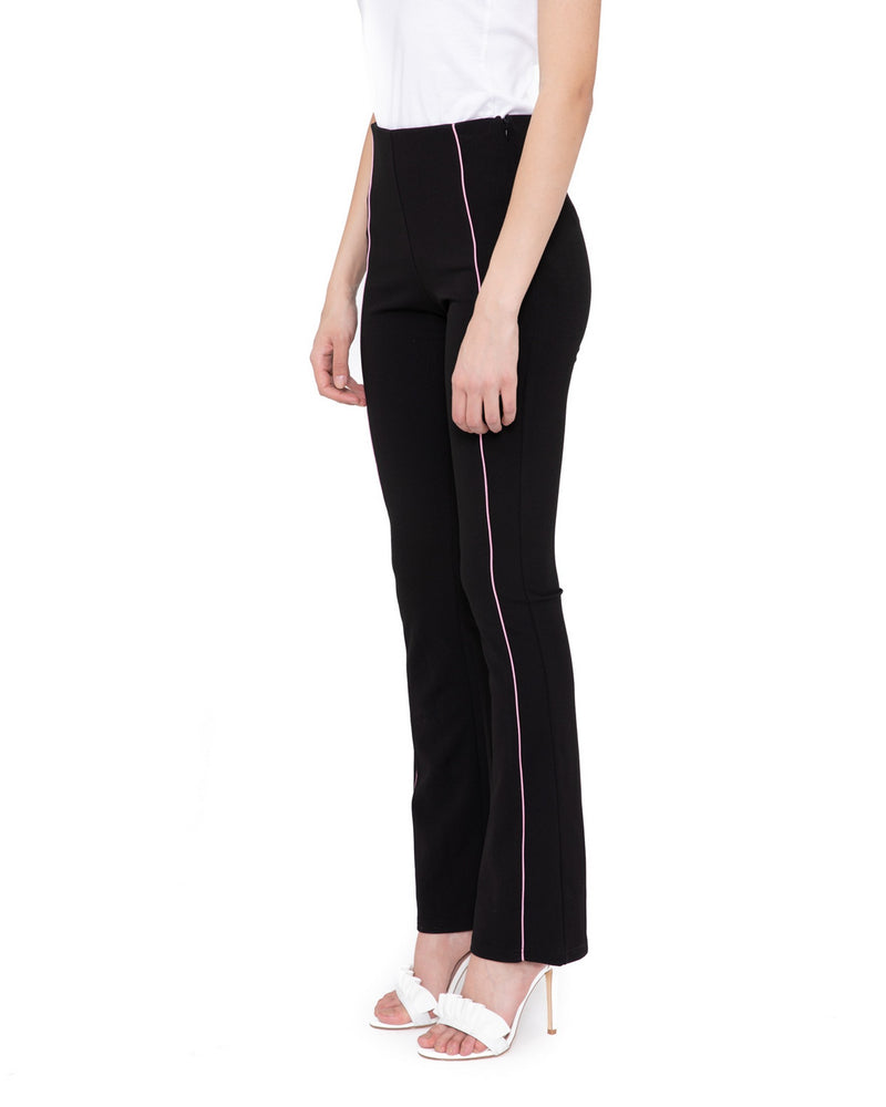Flare pants LIVENGOOD