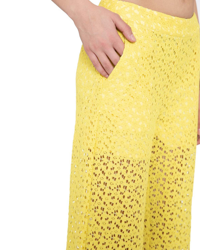 Culotte in lace FRIBURGO