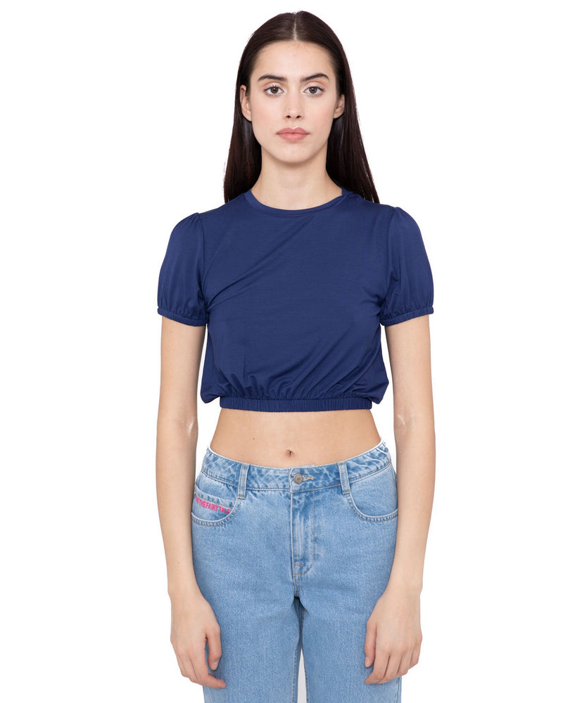 Short t-shirt LAKLEET