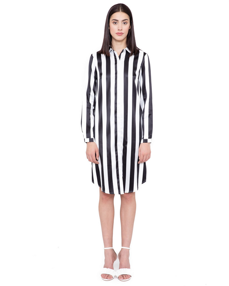 Shirt dress UPPER