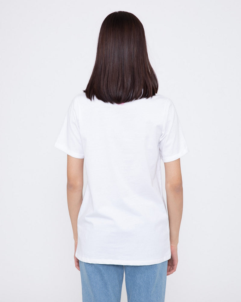 Over size t-shirt DILSEN