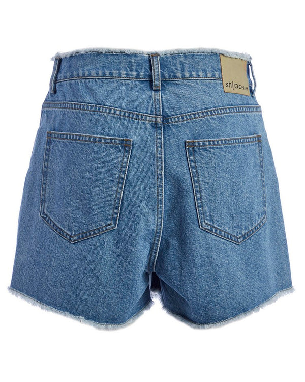 SHORTS DENIM PIONA
