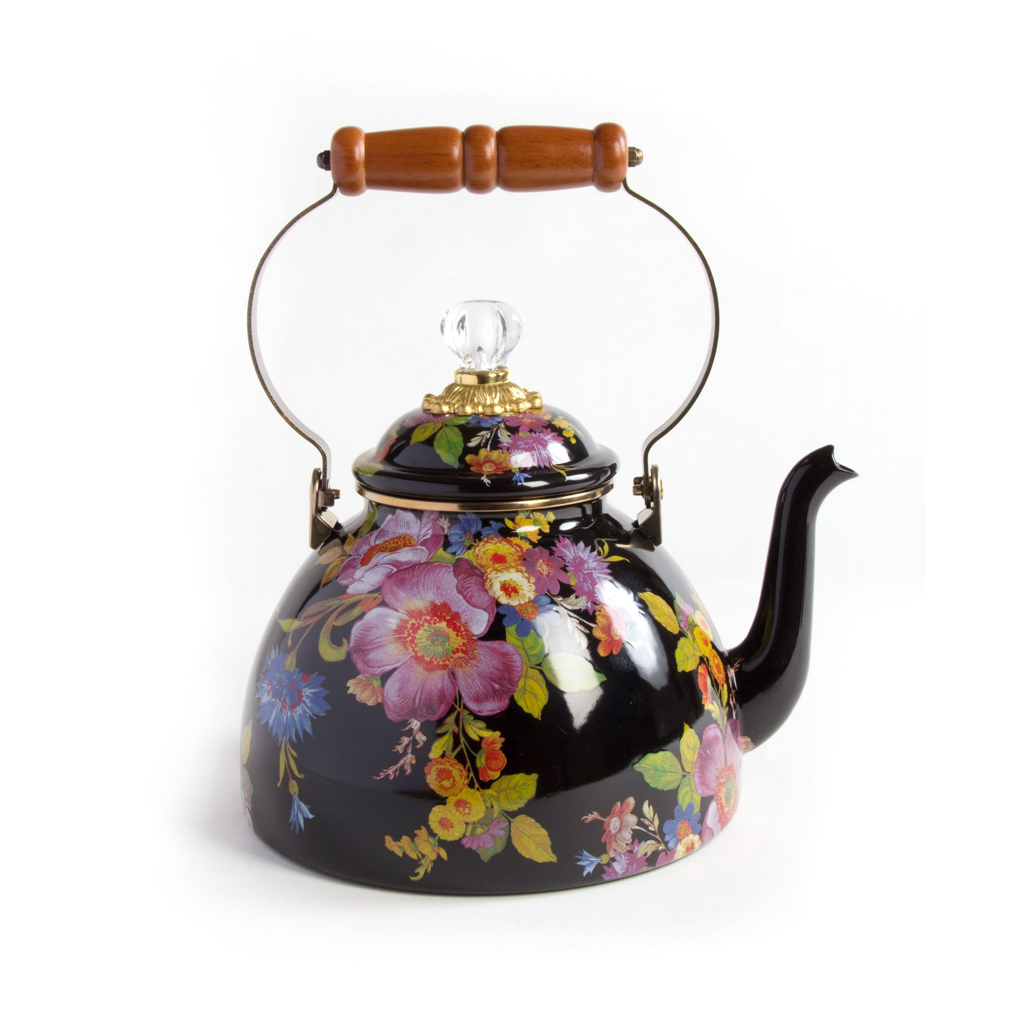 Tea Kettle - 3 Quart