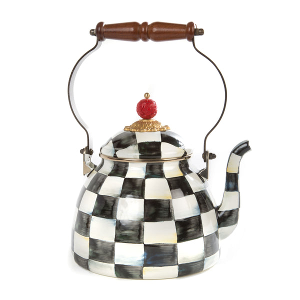 Tea Kettle - 2 Quart