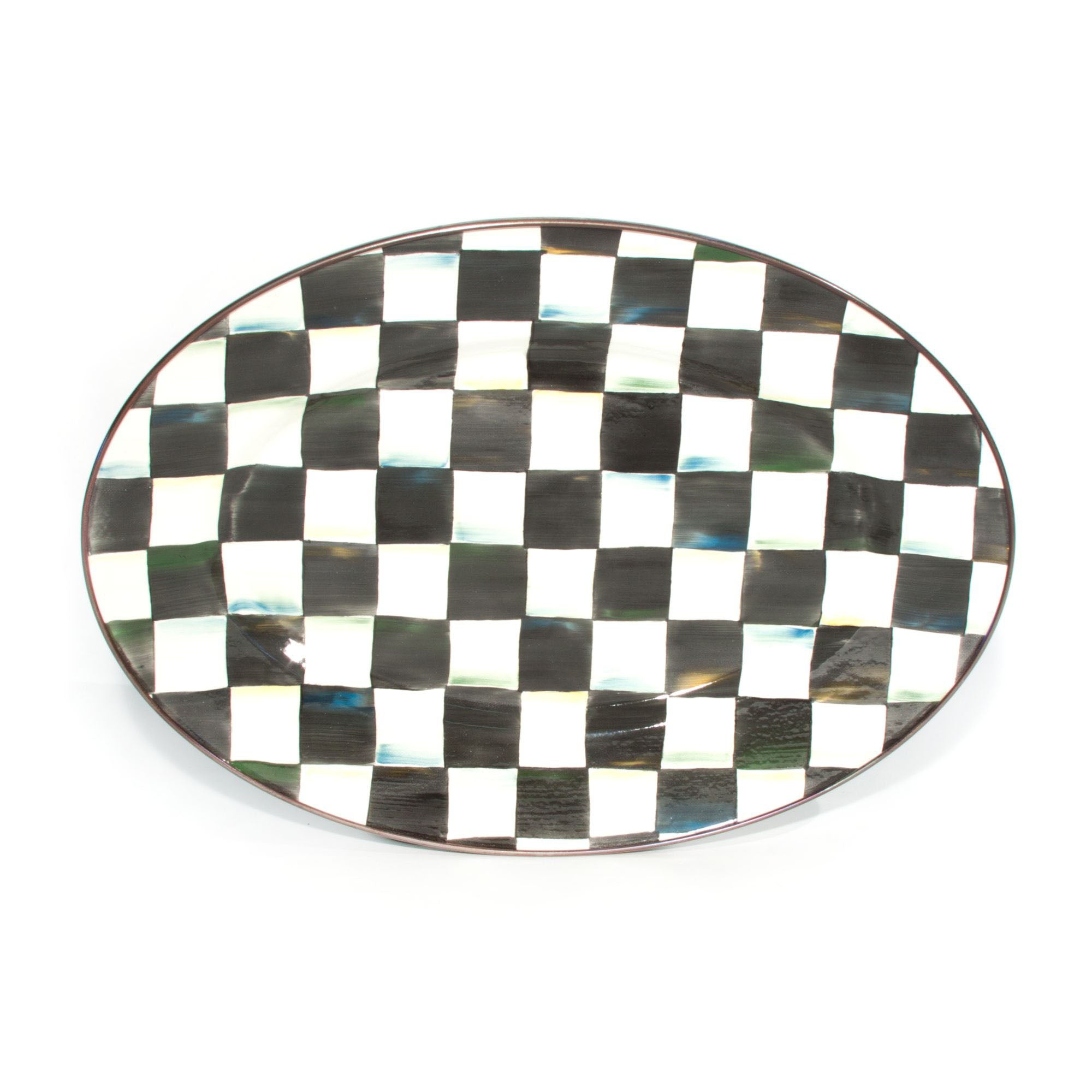 Oval Platter - Small, Medium & Large