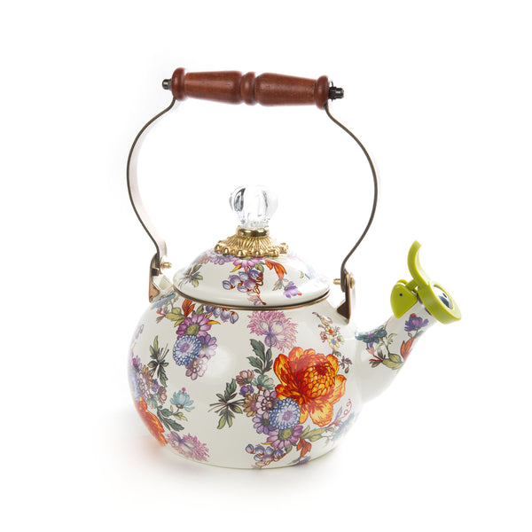 Whistling Tea Kettle