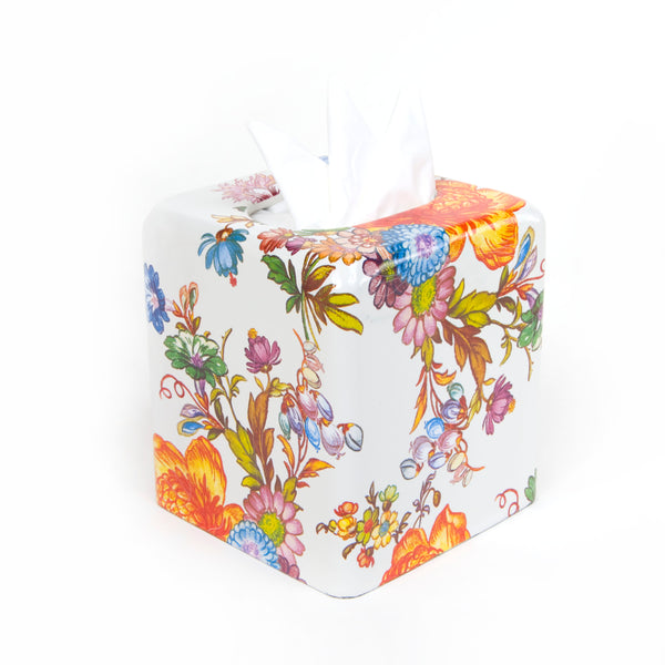 Boutique Tissue Box Cover
