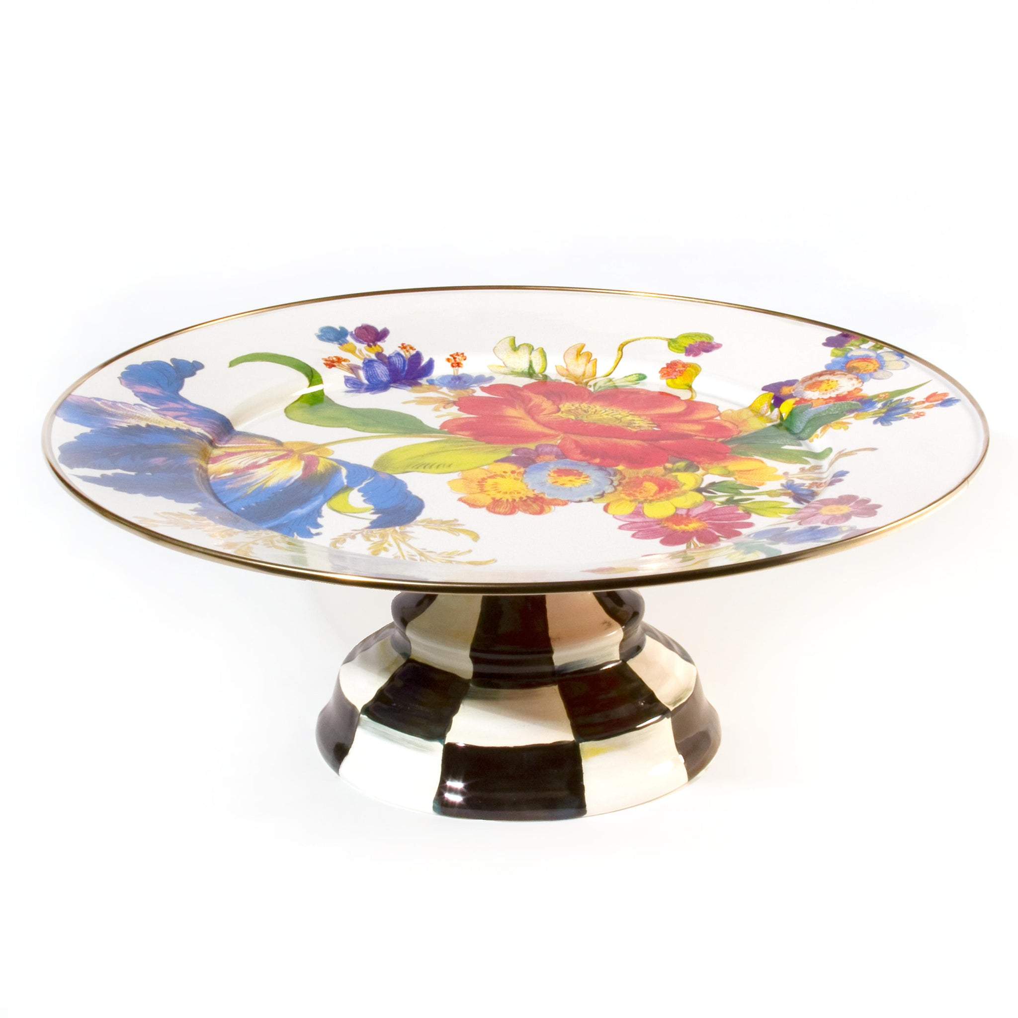 Pedestal Platter - Mini, Small & Large