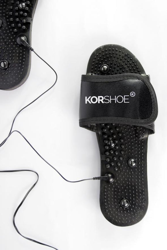 KorShoe Treatment Shoes