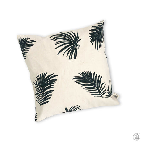 ARECA Canvas Cushion Cover