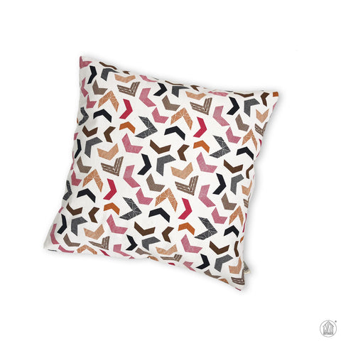 ARROW Canvas Cushion Cover