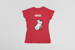 Floof Doggo Women's T-shirt