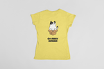 Floof Go Away Human Women's T-shirt