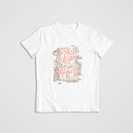 Floof My Version Of Heaven Unisex T-shirt (new)