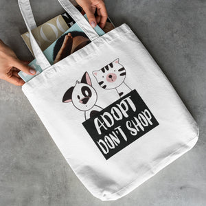 Floof Tote Bags