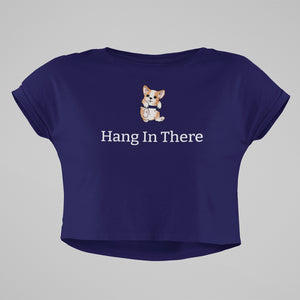 Floof Hang In There Women's T-shirt