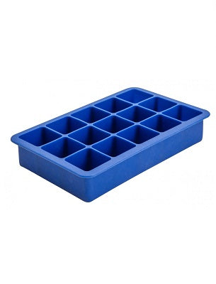 Mould - Ice Cube  Silicone - 32mm Square - Beaumont SA