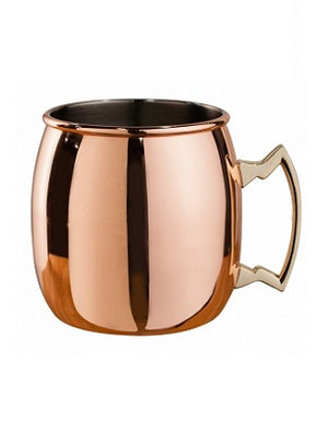 Moscow Mule Mug - Curved - 500ml - Beaumont SA