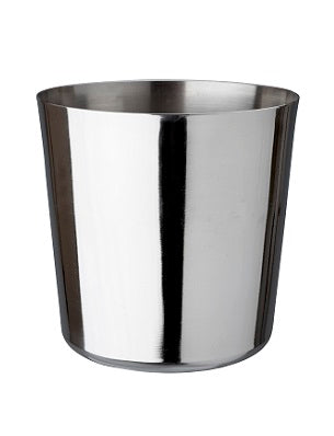 Cup - Appetizer/Chip - 85x85mm - St/Steel - Beaumont SA