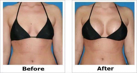Breast Enhancement And Enlargement Oil | Bust Massage Oil